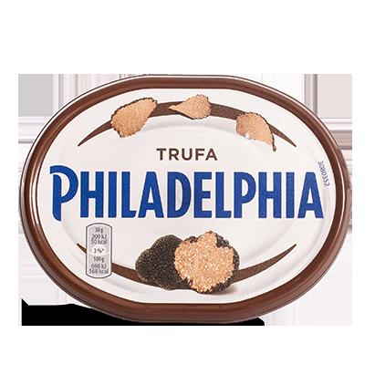 phliadelphia trufa novum