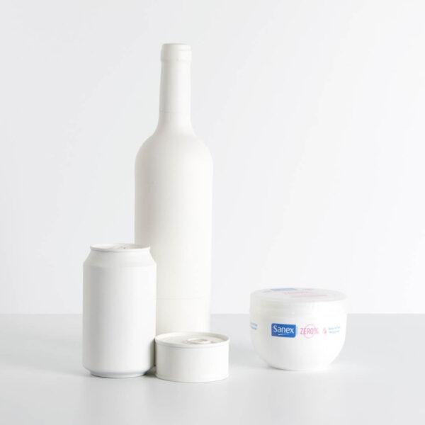 Crema hidratante pieles sensibles Sanez Zero %