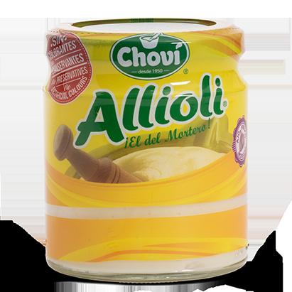 Allioli Choví