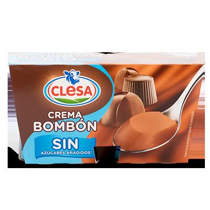 Crema Bombón