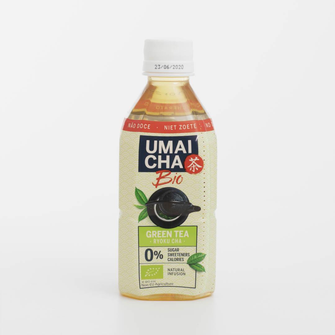 Té Verde BIO Umaicha