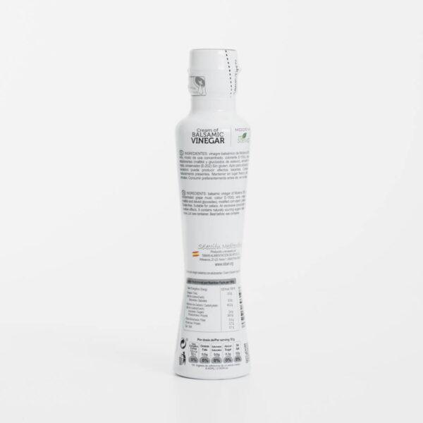 Crema de Vinagre Balsámico de Módena Sibari