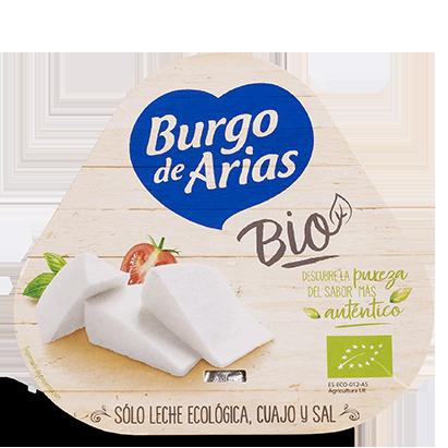 Burgo de Arias Bio