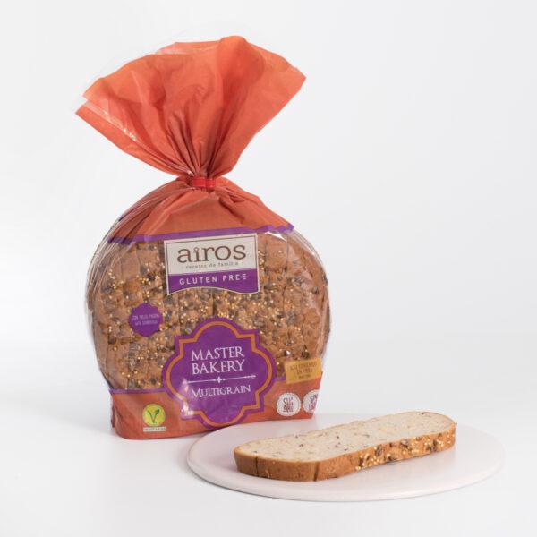 Master Bakery Multigrain Airos
