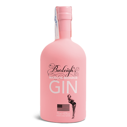 Marilyn Monroe Gin