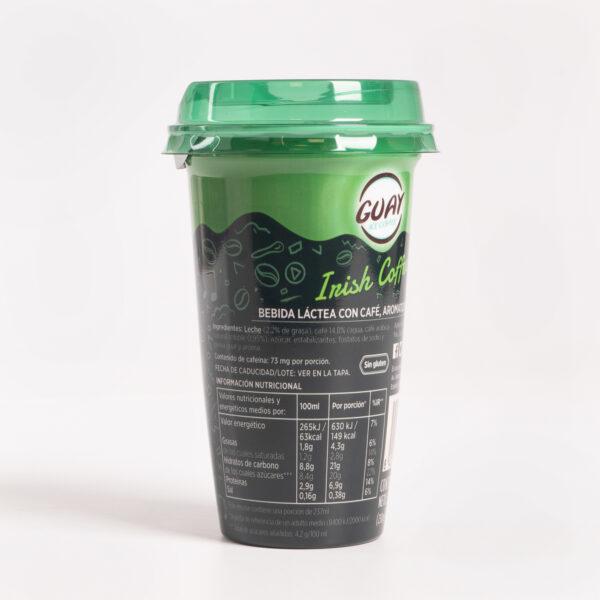 Irish Coffee Guay Café