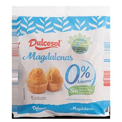 Magdalenas 0% imagen