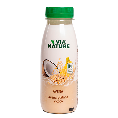 Via Nature Avena On The Go
