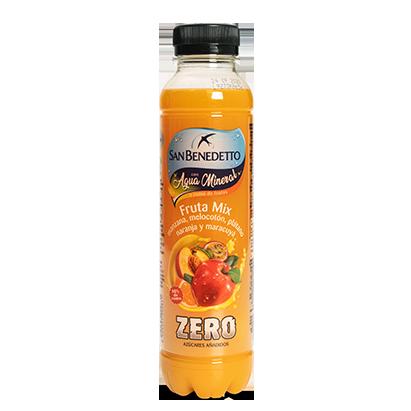 San Benedetto ZERO Fruta Mix