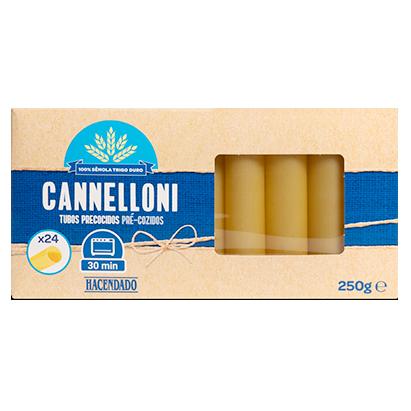 Cannelloni Mercadona