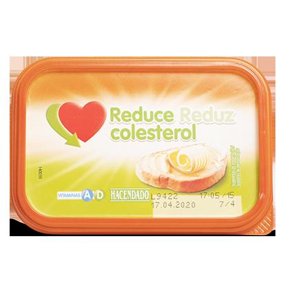 margarina reduce colesterol mercadona frontal