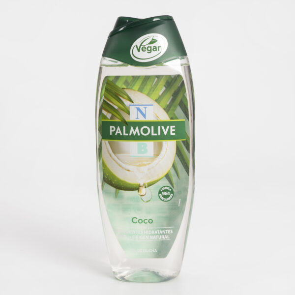 Gel coco Palmolive frontal