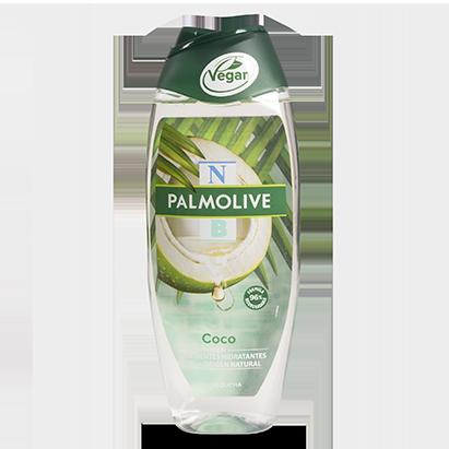Gel coco Palmolive