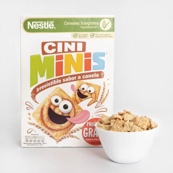 Cini Minis Nestlé