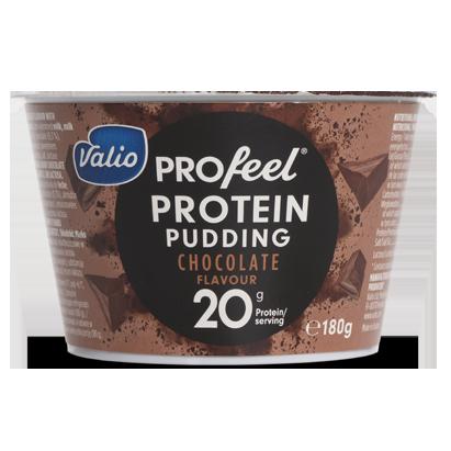 PROfeel Protein Chocolate Valio