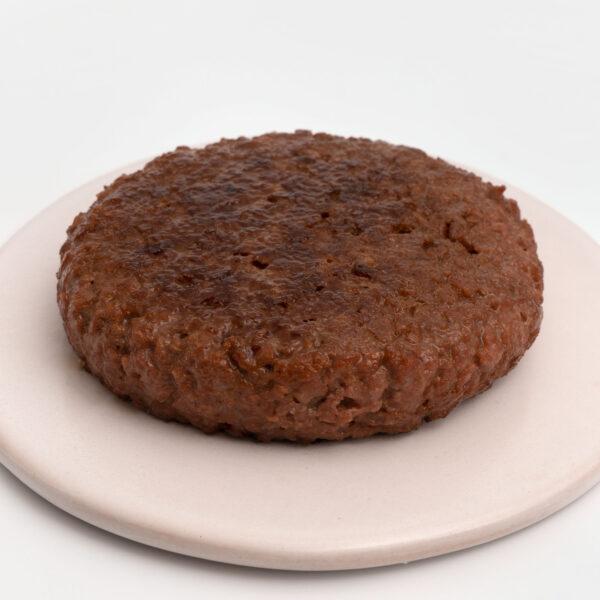 Hamburguesa Vegana Sensational Burger