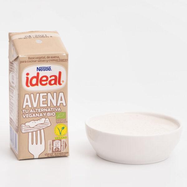 Ideal Avena producto