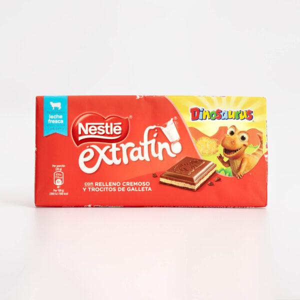 Nestlé Extrafino Dinosaurus