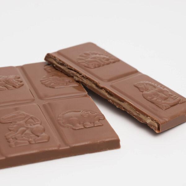 Chocolate Nestlé Extrafino Dinosaurus