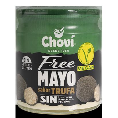 Free Mayo Trufa Choví