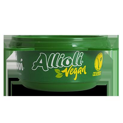 Allioli Vegan Choví