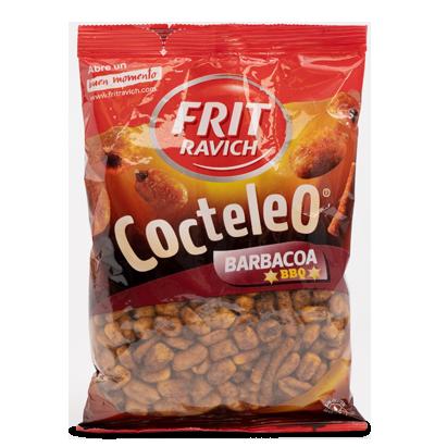 Cocteleo BBQ Frit Ravich