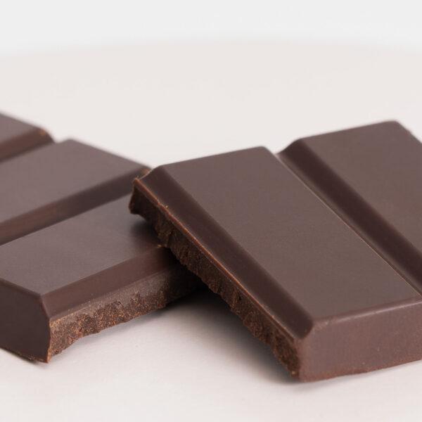 Trapa Mini 80% cacao