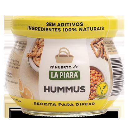 Hummus Tradicional La Piara
