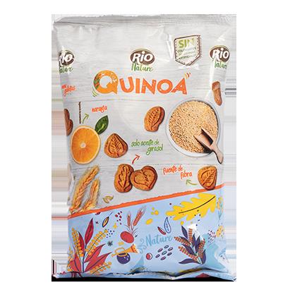 Rio Nature Quinoa
