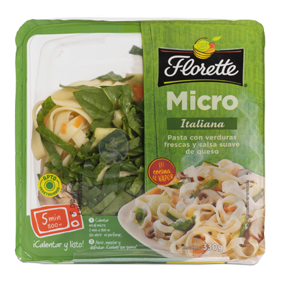 Micro Italiana Florette