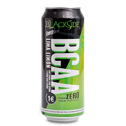 Blackside BCAA