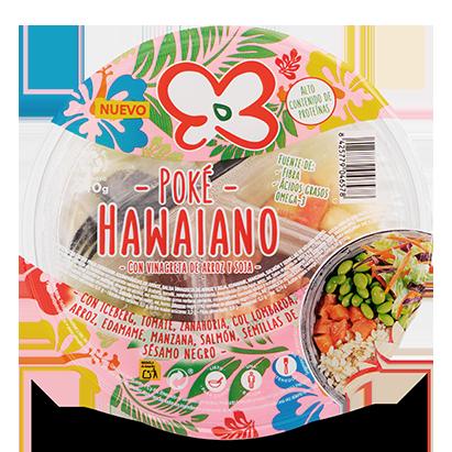 Poke Hawaiano Primaflor principal
