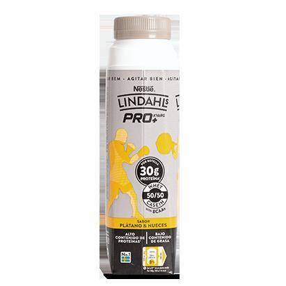 Lindahls PRO Plátano y Nueces