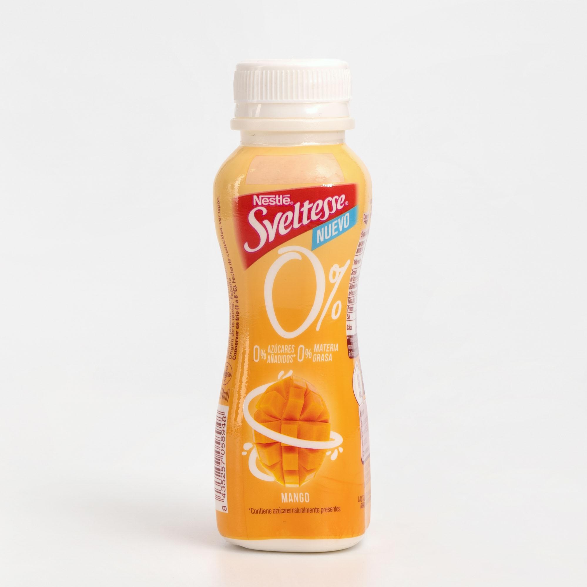 Sveltesse Mango