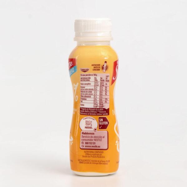 Valores nutricionales Sveltesse Mango