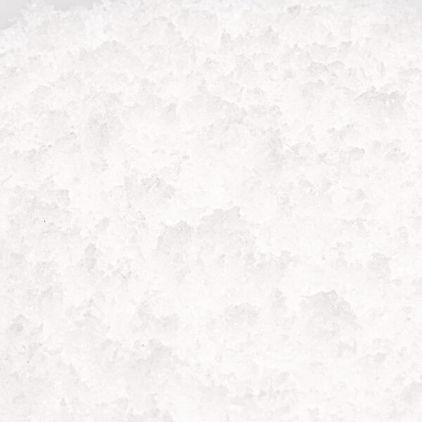 Espuma de sal marina natural MasterChef