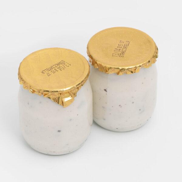 La Lechera Stracciatella yogur cremoso