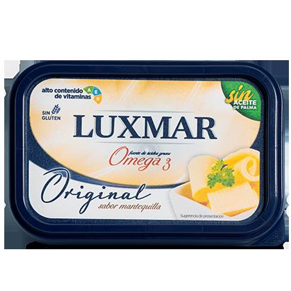 Margarina Luxmar Original
