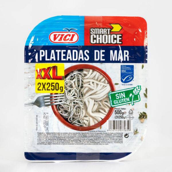 plateadas mar smart choice vici