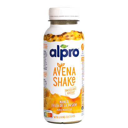 Alpro Avena Shake