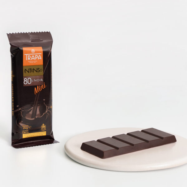 trapa mini 80 cacao