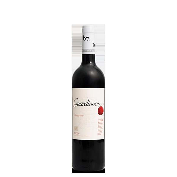 vino tinto crianza 2018 bvino